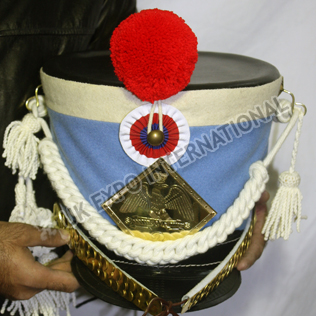 2nd Hussar regiment trumpeter shako Hat