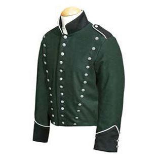 95th Rifles Enlisted mans tunic
