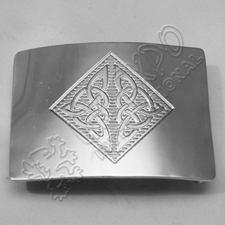Celtic Design Buckle new model