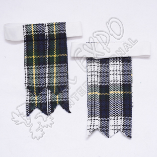 Dress Gordan Tartan Kilt Flashess