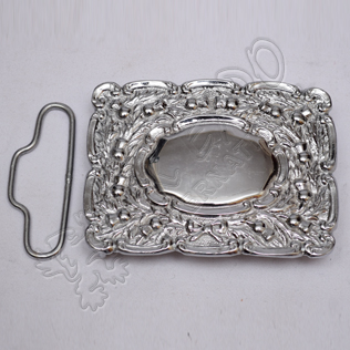 Dress Scottish Buckle