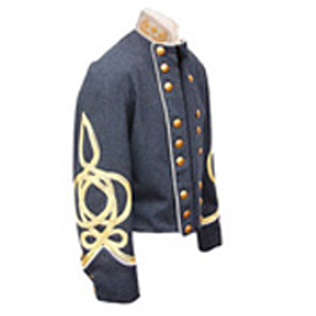 Generals Double Breasted Shell Jacket