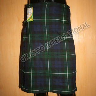 Graham Montrose Ancient Tartan Kilt