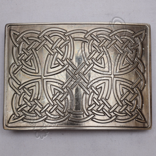 Harik Antique Celtic Buckle