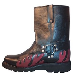 Utility kilts Fire Boots