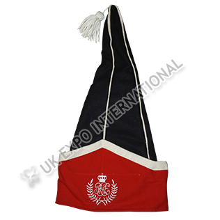 Royal Guards spanish sleeve cap