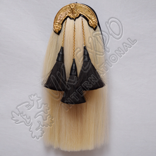 Royal Regiment Of Scotland Horsehair Sporran