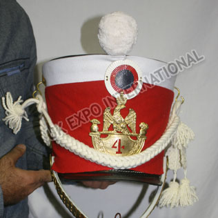 Shako Regiment of Guards of Honor of the 4th